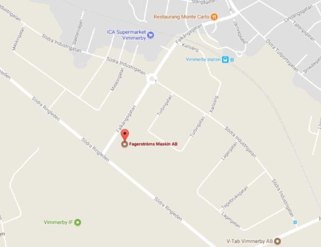 google-fagerströms
